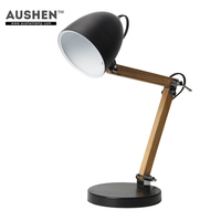 Buy Round metal base table lamp ,modern decoration guest room ...