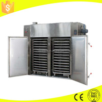 Stainless steel coconut copra dryer machine