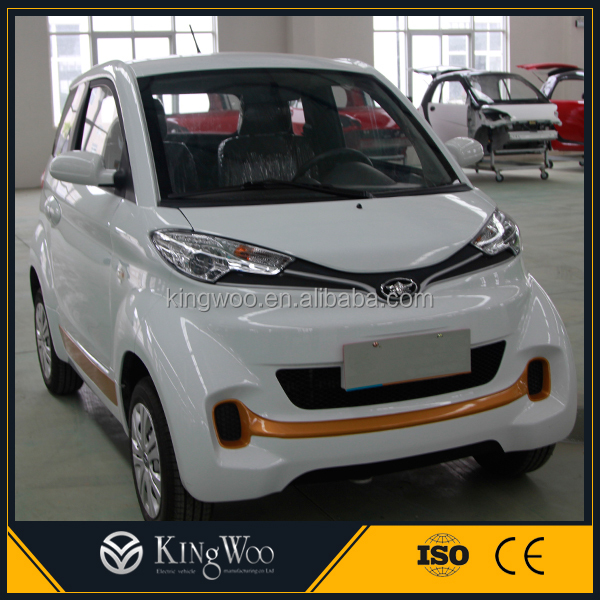 Best Selling 2 Seater Road Legal Electric Vehicle for Sale