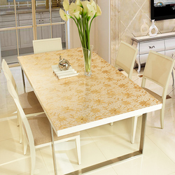 New Pattern Customized PVC Film for Table
