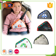 Car Strap Adjuster Seat Belt Baby Height Adjuster Children Seatbelt Adjustor Kids Car Seat Belt Height Adjuster