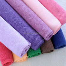 Absorbent Microfiber Towel Car Home Kitchen Washing Cleaning Wash Cloth towel
