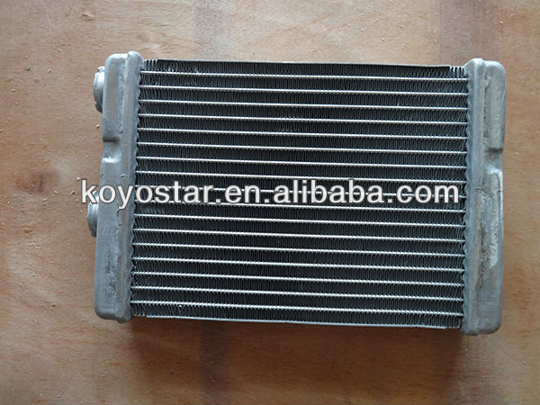 Nissan ALTIMA car radiator MT