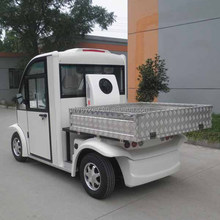 Electric Utility Vehicle with Aircon AW6042HAF