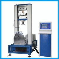 ISO/CE/ASTM Civil Engineering Synthetic Material Concrete Test Equipment