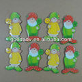 Little man hot selling promotional cheap epoxy fridge magnet
