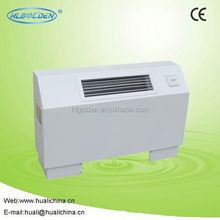 Vertical Expose FCU,fan coil unit motor