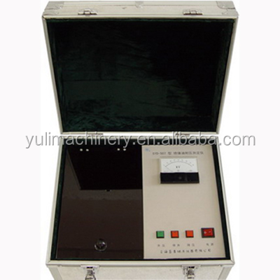 petroleum products Insulating Oils Breakdown Voltage Tester