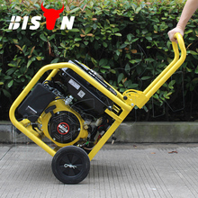 BISON(CHINA) electric generator 2kw, generator digital silent 2000w, hand operated generator