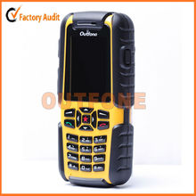 Cross country mobile phone