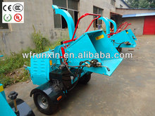 Yanmar engine driven (WXDWC) wood chipper for sale