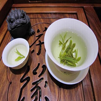 China Top Quality Yello Tea, Organic Yellow Tea--Huoshan Huangya yellow tea
