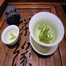 China Top Quality Yellow Tea, Organic Yellow Tea--Huoshan Huangya yellow tea