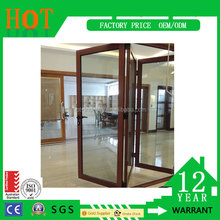 Interior Used Window Wooden Window Sill with Low Price Hot Selling Double Glass Soundproof Window and Doors