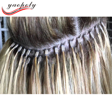 Best products for import alibaba express china 2g itip hair double drawn hair extensions