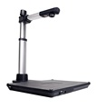 Eloam factory 5MP card recognition passport reader document camera