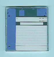 Floppy Diskettes