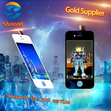 quality assuring promotional lcd for iPhone 4s