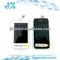 Mobile Phone LCD for iphone 4g replacement parts