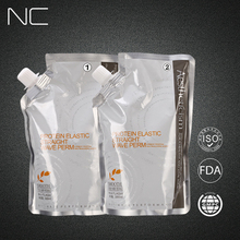 China Hair Care Products Manufacturer Private Label Hair Relaxer Cream/Best Permanent Hair Straightening Rebonding Cream