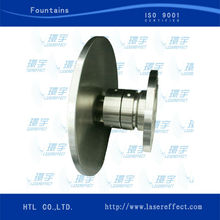 Water screen jets fountain jet nozzle with high quality