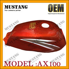 China Cheap Various Motorcycle Fuel Tank Design with Quality for SUZUKI