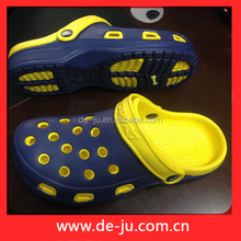Cheap Beautiful Kids PVC Sandals Wholesale Hot-selling PVC Slippers