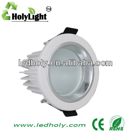 Die Casting Process White Shell 3w Led Downlight Kit Warm White
