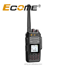 WCDMA Radio Ecome ET X7 3G GSM/WCDMA Public Network Two Way Radio