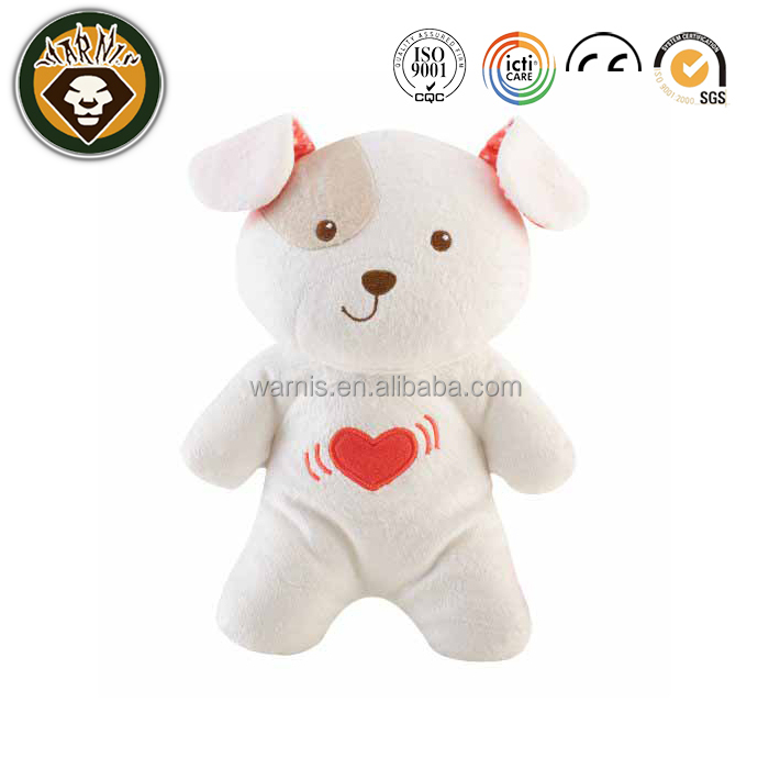 Plush Toy Puppy Stuffed Toys Gifts Animal Dog