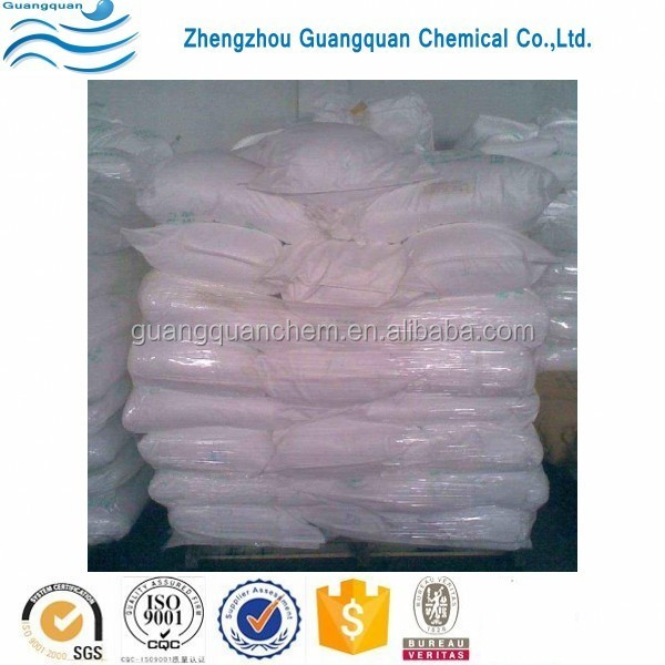 Food Additive Trisodium Citrate / Sodium Citrate Powder