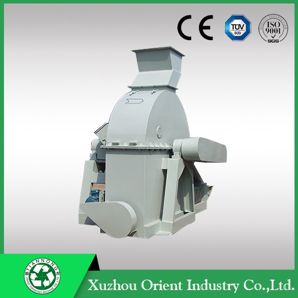 2016 Top Quality Biomass Wood Chips Hammer Mill / Hammers Machine
