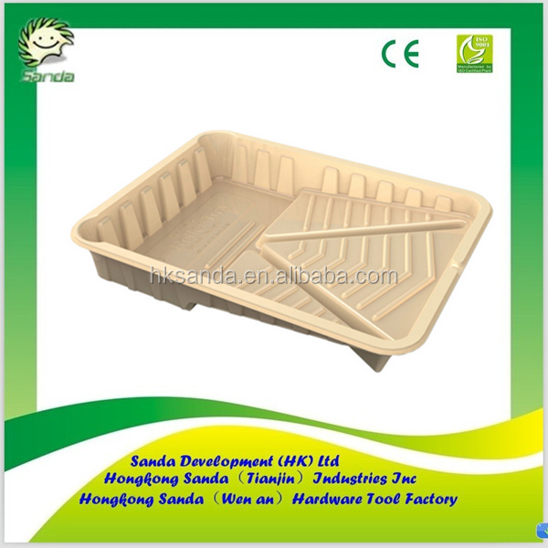 painting roller trays paint tray metal 9 in
