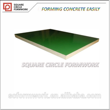 910x1820mm 3x6 eucalyptus core film face plywood for japanese market formwork panel
