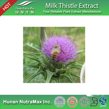 Cosmetic material Milk Thistle oil,Silybum Marianum Oil