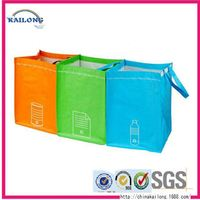 China Wholesale Sugar Zipper Pp Woven Packaging Bags Made In Vietnam