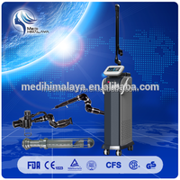 fractional co2 laser equipment vaginal tightening machine