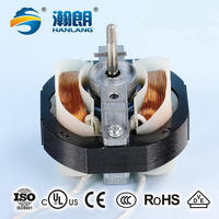 Newest top sell ac electric kitchen exhaust fan motors