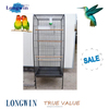 china manufactuer bird cage steel meterial parrot trap cages
