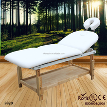 adjustable facial bed with one motor km-8820