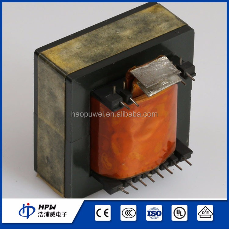 wholesale Price 220v 12v high frequency transformer Professional factory