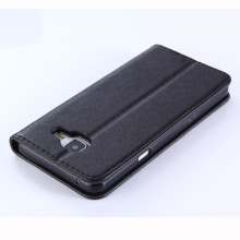 Classical wallet leather case for oppo r9, business style flip leather covers for oppo r9
