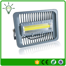30w 50w 100w projector waterproof high lumen led outdoor flood light