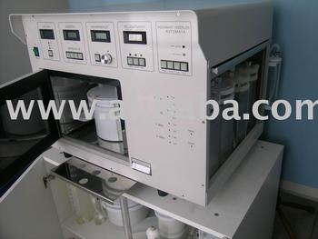 Medical Equipment Automatic Tissue Processor