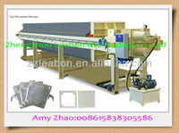 hot!! Dewatering filter press machine,filter water,wine,oil etc.