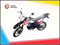 manufactory wholesale the 250cc dirt/ sport motorbike