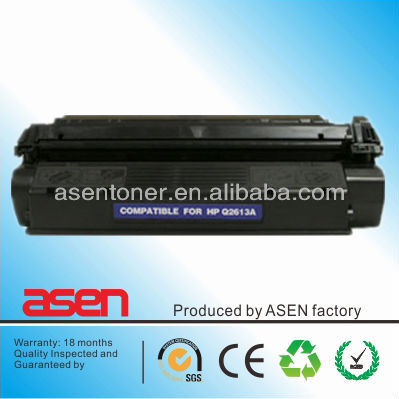 Ink cartridge toner 2613A for hp printer 3300