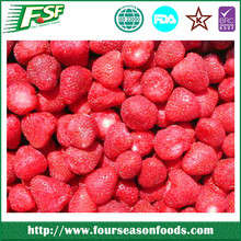 Best prices newest 2017 sweet frozen strawberry
