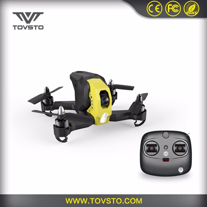 2017 New High Speed FPV Racing Mini Aircraft With HD Camera