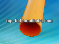 Buried High Voltage Power Cable CPVC Conduit